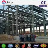 Costruzione Multi-Storey della struttura d'acciaio per l'appartamento