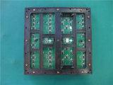 Módulo al aire libre a todo color de /Display del módulo del LED (P10 P16)