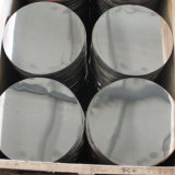Uitstekende kwaliteit van China walste de Cirkel van Ba van Roestvrij staal 201 koud