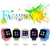 Gelbert Hotselling D3 Smartwatch с карточкой SIM для мобильного телефона