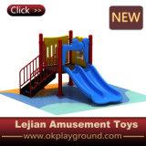 De directe Apparatuur van de Speelplaats van de Kinderen van de Fabriek Openlucht (x1505-1)