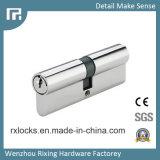 cilinder de Van uitstekende kwaliteit van het Slot van het Messing van 70mm van het Slot Rxc07 van de Deur