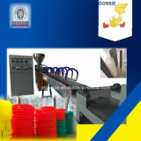 PVC機械を作る繊維強化管の押出機PVC管