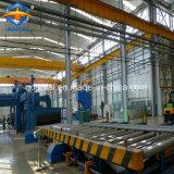 Machine van de Ontploffing van de industrie de Broodje Ontsproten met Ce- Certificaat