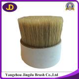 Fivela fervida cinza para escova de barbear