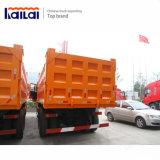 최신 판매를 위한 중국 Shacman 덤프 트럭