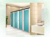 Перегородки ванной комнаты кабины удара горячего сбывания деревянные анти-