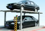 система/подъем стоянкы автомобилей автомобиля 3-Deck/автомобиля/корабля для пользы гаража с ямой