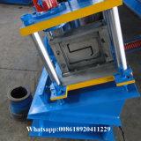 機械を形作る電流を通された鋼鉄Zの母屋ロール