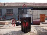 Guter Preis-Gießerei-Schöpflöffel für das Gießen in Metallurgie