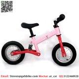 環境材料が付いている最上質の12人のインチの子供のバランスのバイク