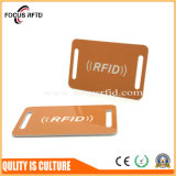 13.56MHz Zeer belangrijke Markering RFID zonder contact voor Toegangsbeheer