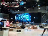 Super-HD P3 Innen-LED-Bildschirmanzeige