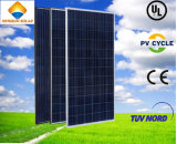 Модуль горячего сбывания солнечный поли (KSP310W)
