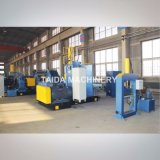 Gummizerstreuung unter Druck gesetzte Kneter Banbury Mischer-Maschinen-Fabrik-Hersteller