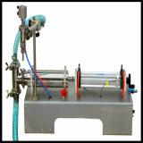 Qualität-halbautomatische pneumatische wesentliches Öl-Füllmaschine