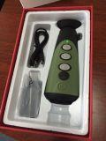 Portable Mini câmara térmica para longo alcance de detecção