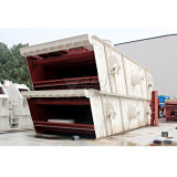 Professional Vibrating Screen for Stone Selection