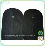 Sacchetti non tessuti promozionali su ordinazione della prova della polvere del vestito dei pp
