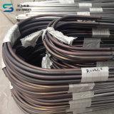 Tubo dell'acciaio inossidabile U dello scarico di calore En10216-5 per il servizio industriale