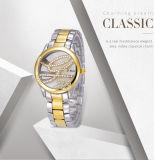 Belbi Luxury Analog Ladies Quartz Gift Jewelry Wristwatches Stainless Steel Bracelet Diamond Watch Hot 2018