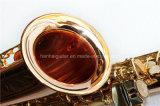 Hanhai Music / Gold Saxophone Alto avec Eb Kay