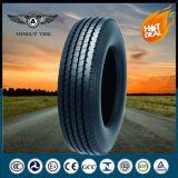 pneu bon marché de pneu d'escompte de pneu de camion léger de pneu de camion de 8.25r20 9.00r20 10.00r20 315/80r22.5 avec la limite de garantie