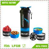 BPAは記憶を用いる蛋白質のシェーカーのコップを放す
