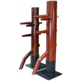 Kongfu를 위한 공장 Price Wing Chun Wooden Dummy