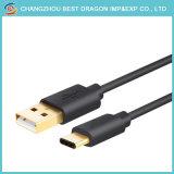 Пвх Micro-USB 3.0 типа C кабель передачи данных для Samsung Xiaomi зарядки iPhone
