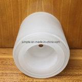 As peças de viragem tons de acrílico / Lâmpadas LED peças acrílicas, PP / PC / CNC / Plástico Virar peças de precisão / Guia de luz de tons de acrílico