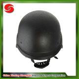 高品質の調節可能なAramid Pasgtの軍の弾道ヘルメット