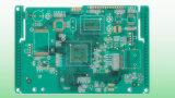 Capa 6 Hoz Alto Tg Placa de circuito con BGA