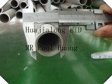 Roestvrij staal Tube voor 201 Material