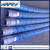 Boyau à haute pression en caoutchouc de pompe concrète de béton projeté