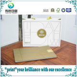 Stampa Packing Paper Bag con Caldo-Stamping ed UV