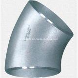 22.5 Le degré du raccord de tuyau en acier inoxydable
