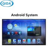 65, 75, 85, 98-duim LEIDENE LCD Vertoning met OPS PC Interactieve Whiteboard