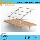 지상 태양 전지판 설치 시스템
