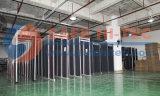 바디 스캐너 SA-IIIC를 통해서 높은 감도 금속 탐지기 문 도보
