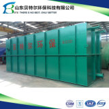 Hotel Sewage Treatment DEVICE Underground type