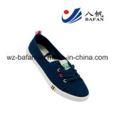 Women's Canvas Sheos Casual Shoes