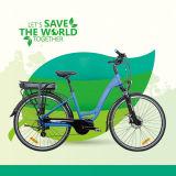 28 pollici Electric Bicycle per Female Hot Model High 8fun Motor
