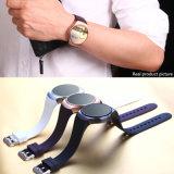 La Ronda de Pantalla completa Pantalla Táctil IPS Smartwatch