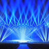 heißes des Verkaufs-350W Stadiums-Licht Träger-Punkt-der Wäsche-3in1/bewegliches Hauptlicht