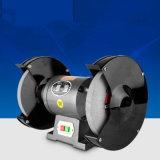 専門の粉砕機は750W 220Vのベンチの粉砕機に用具を使う