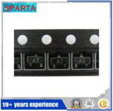 Bav99W 99W Sot323 3 단말기 힘 칩 전압 조정기 트랜지스터