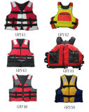 Hot Sale Solas Aprovado Sports Life Jacket