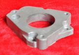 La pipe différente de connexion en aluminium des pièces de moulage mécanique sous pression