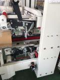 De Bovenkant van /Case/Box van het karton & de Verzegelende Machine van de Bodem
